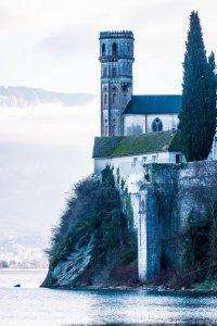 Abbaye d'Hautecombe-A.Coissard