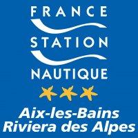 station nautique Aix les Bains Riviera des Alpes