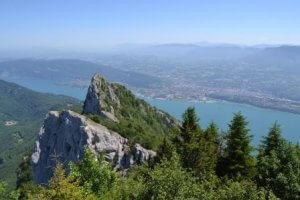 Dent du Chat - Aix les Bains Riviera des Alpes