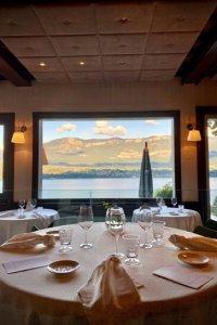 restaurant Lamartine - ®Lamartine